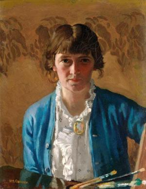 Margaret Clarke. born 1 Aug 1884