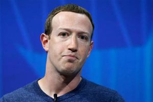 Mark Zuckerberg. Does anyone need to be this rich?