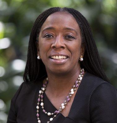 Yvonne Ike
