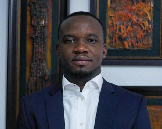 Oluseye 'Bayo Owolabi
