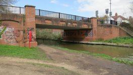 Frenchay Road Bridge 3