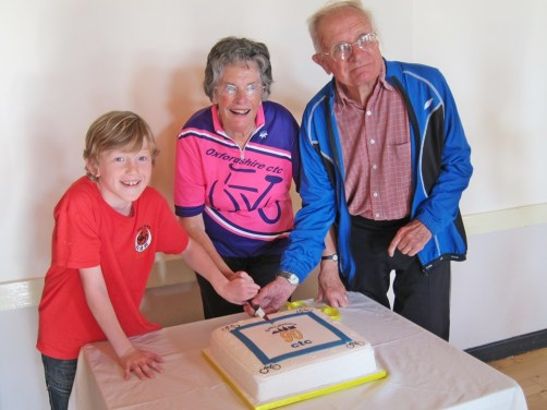 Our members span 3 generations