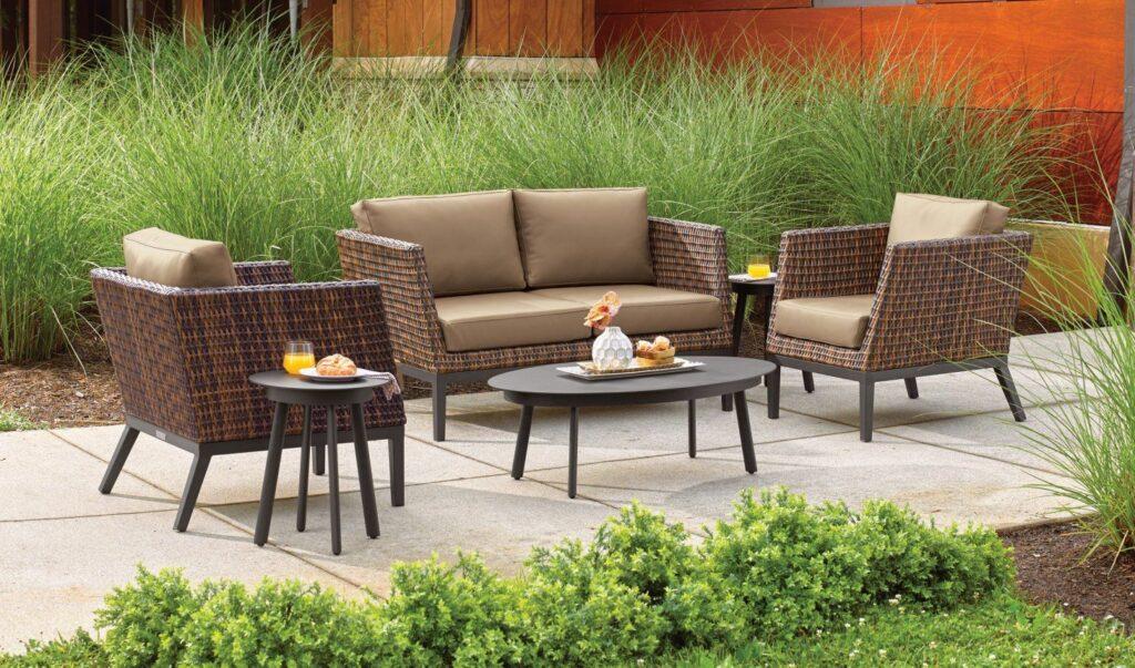Oxford Garden Commercial Outdoor Furniture
