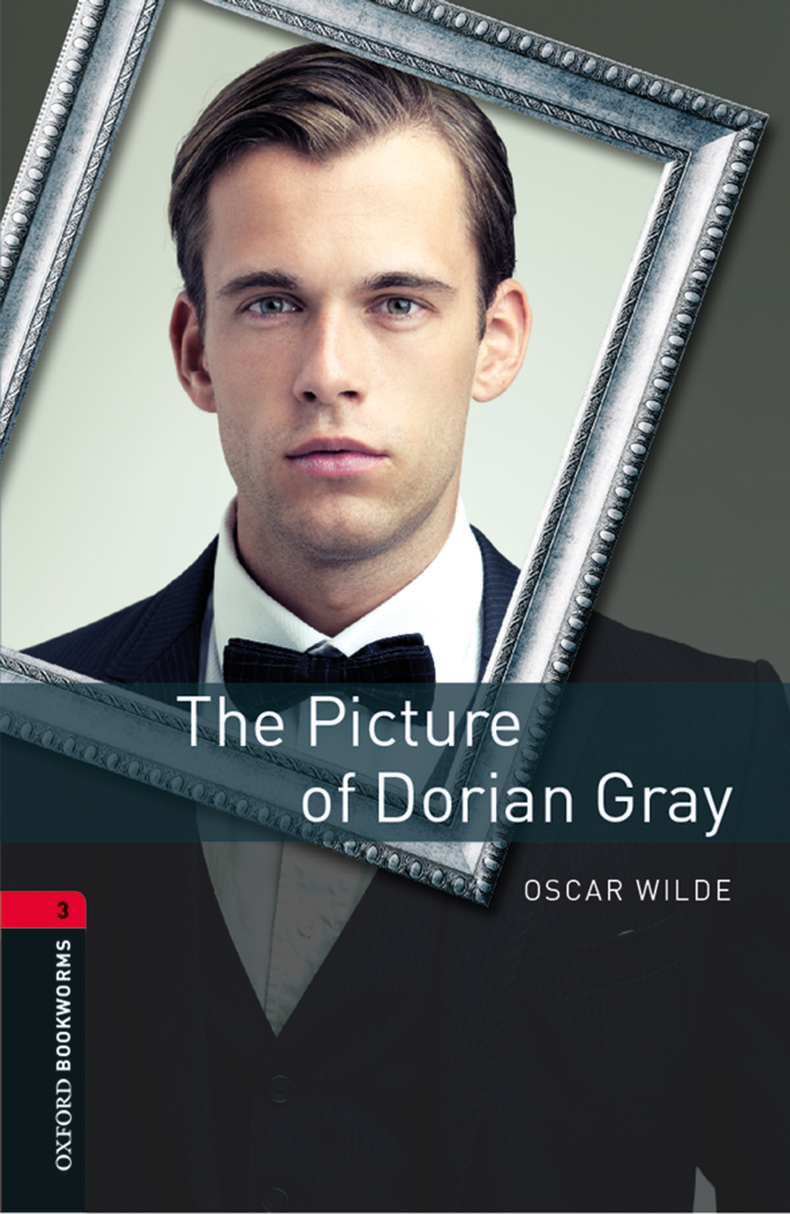 The Picture Of Dorian Gray Oxford Bookworms Stage 3 Download