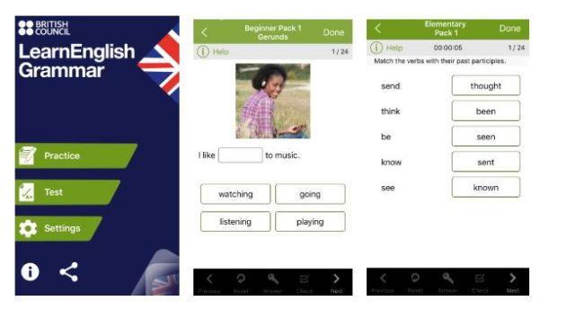 The British Council - 8 dos melhores aplicativos para aprender inglês |  Oxford House Barcelona