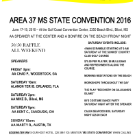 area37convention2016
