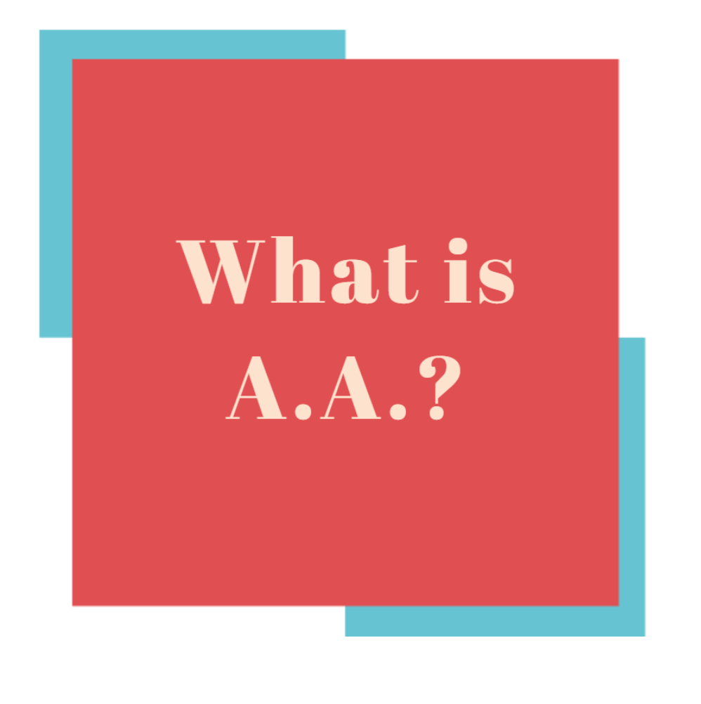 what is AA