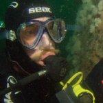 Snorkel Officer: James Miller