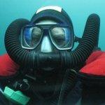Diving Officer: Chris Stevens