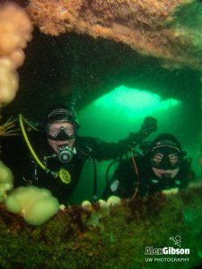 HMS Scylla wreck