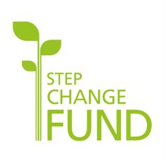 Step Change Fund logo