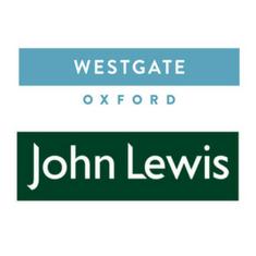 Westgate and John Lewis logos