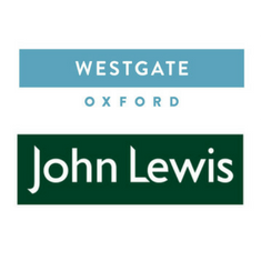 Westgate and John Lewis logos