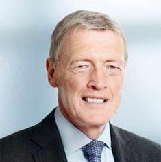 Tim Stevenson, OCF president