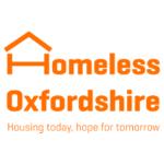 Homeless Oxfordshire logo