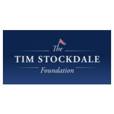 Tim Stockdale Foundation logo