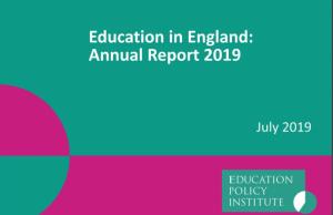 EPI Annual Report