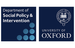 Oxford University logos