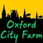 Oxford City Farm logo