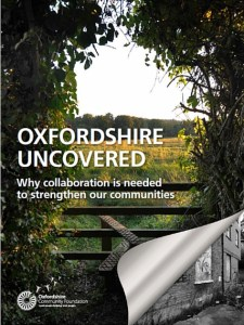 Oxfordshire Uncovered