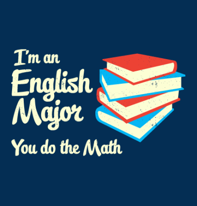 english major math
