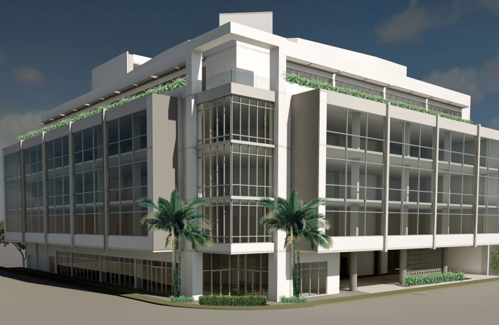 Grove Properties - 4045 Bonita Av, Coconut Grove, FL 33133