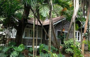 Coconut Grove Local Historic District