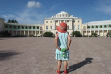 Pavlosk Palace - our favourite one, just fabulous!