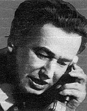 Egon Erwin Kisch