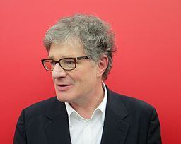 Roger_Willemsen_auf_der_Buchmesse_Leipzig_März_2014