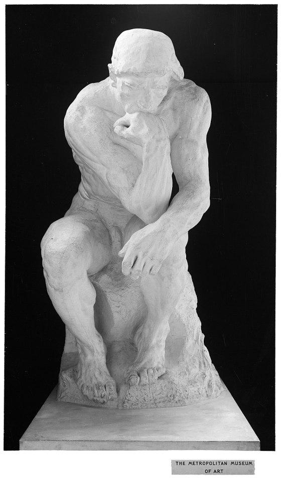 Rodin - Der Denker