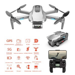 Drone with hd Camera,2.4GHz Radio Control Toys Unmanned Aircraft Remote Control Helicopter/Quadcopter