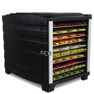 Small home food dehydrator fruit and vegetable dryer household meat drying machine mini pet food fish drying machine
