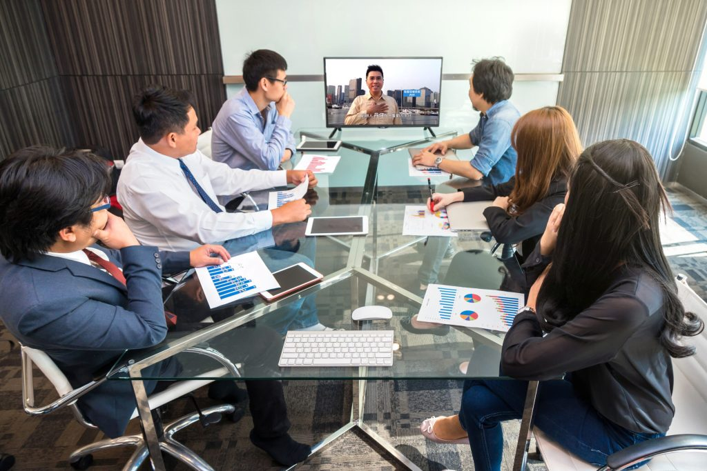 group of asian business team new scaled