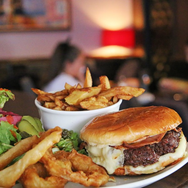 OBK Burger