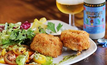 Eat at Oxton Bar & Kitchen