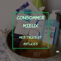 BTS #1 // Mes astuces pour consommer malin