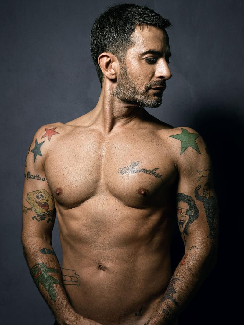 татуировки знаменитостей мужчин фото