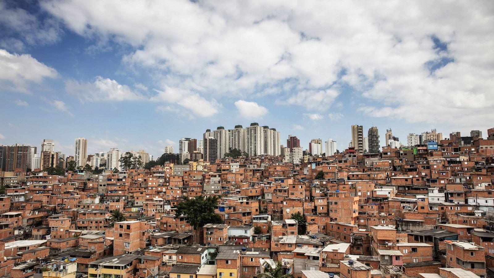 Como medir o desenvolvimento das Cidades? |