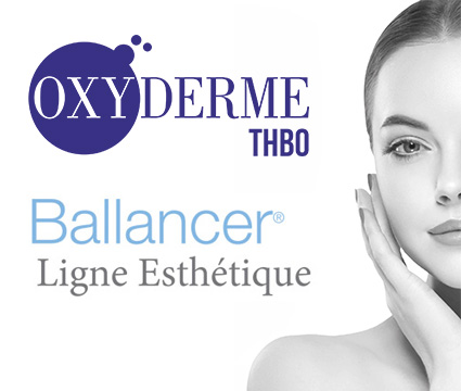 oxyderme ballancer