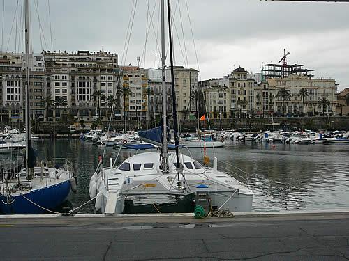 Oxygen a Ceuta