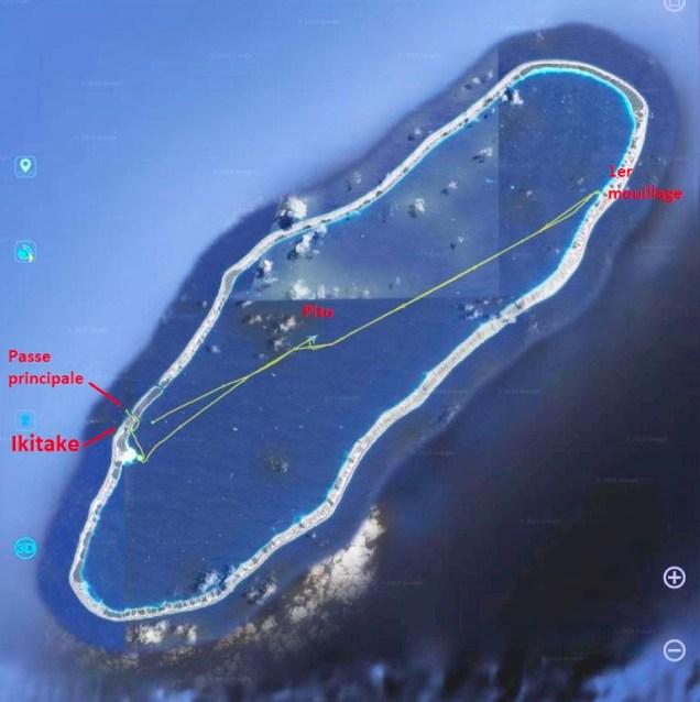 23 Atoll Amanu
