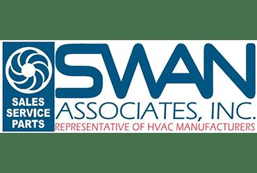 Swan Associates Rep Locator