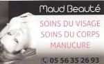 Maud Beauté