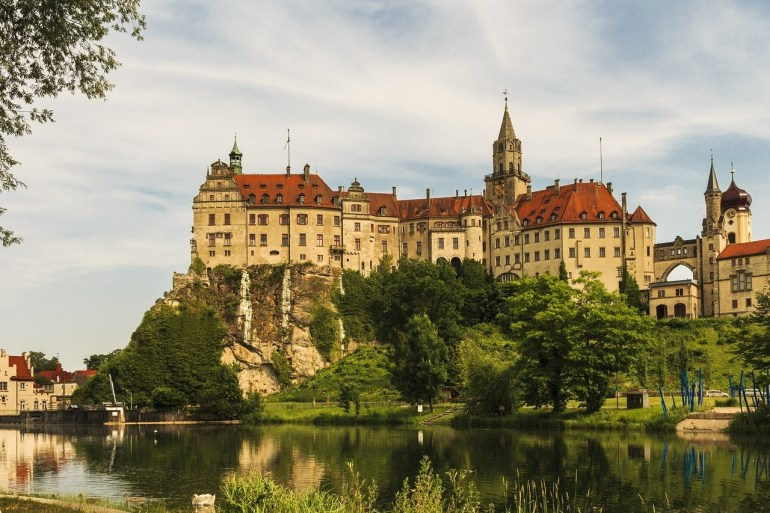 18 Must-See German Castles & Palaces (With Map!) - Bucket List Events pertaining to Castles In Germany Map