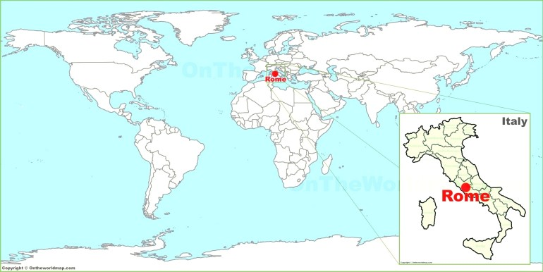 Germany Location On World Map And Travel Information | Download Free with regard to Location Of Germany In World Map