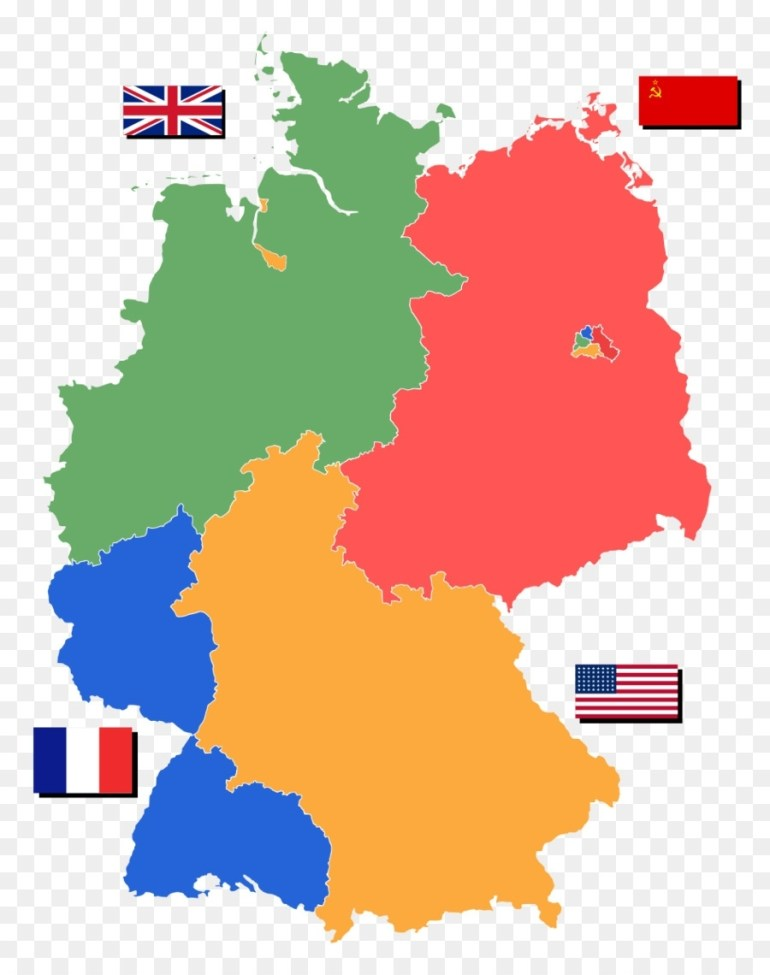 Map Cartoon Png Download - 945*1197 - Free Transparent East Berlin intended for Map Of East Germany And Berlin