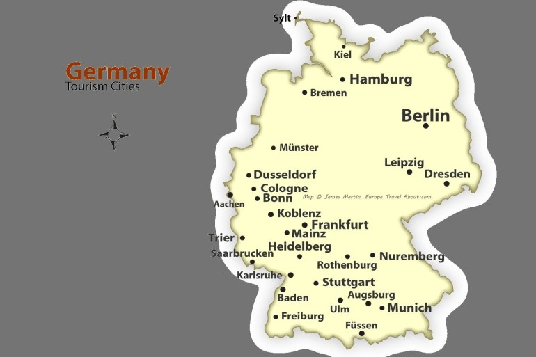 Map Of Frankfurt Germany And Surrounding Area - Map Frankfurt for Map Of Frankfurt Germany Area