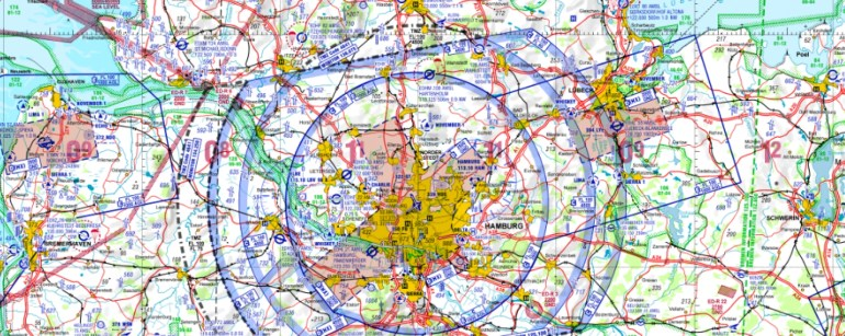 Maps Archives | Runwayhd with regard to Icao Map Germany Download