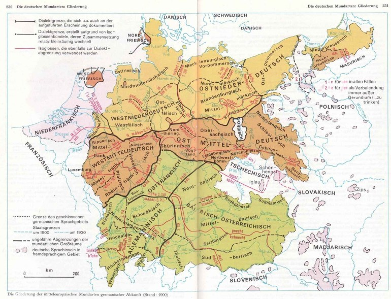 Renewed German Reparation Demandspoland Mean Also Renewed in East German Border Map